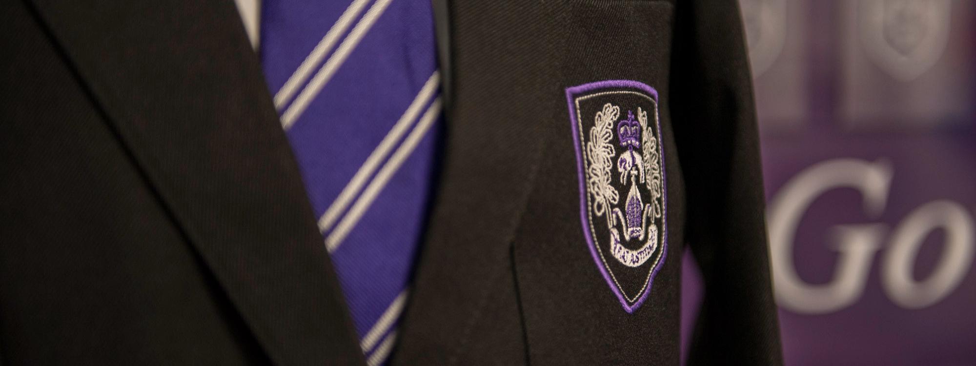 Uniform page